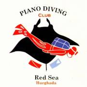 PIANO DIVING CLUB MAKADI BAY